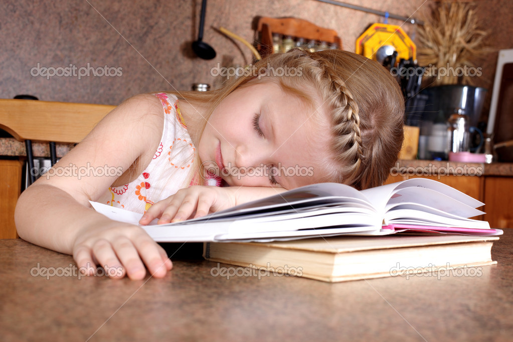 how to stop being sleepy when studying