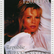 Kim Basinger — Stock Photo #4472852