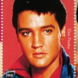 Elvis Presley — Stock Photo #4473361