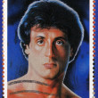 Sylvester Stallone — Stock Photo #4508934