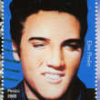 Elvis Presley — Stock Photo #4509110