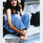 Постер, плакат: Actress Julia Roberts