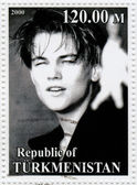 Leonardo Di Caprio — Stock Photo
