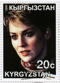 Sharon Stone — Stockfoto