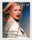 Kim Basinger — Stock Photo