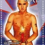 Постер, плакат: Eminem