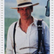 Harrison Ford — Stockfoto