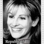 ������, ������: Actress Julia Roberts