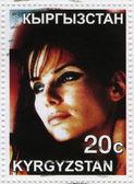 La actriz americana bullock sandra — Foto de Stock