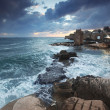 Acre in Western Galilee, Israel — Stock Photo
