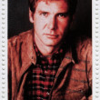 Harrison Ford — Stock Photo