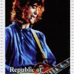 Постер, плакат: Jimmy Page