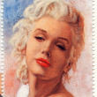 Marilyn Monroe — Stock Photo #4675850