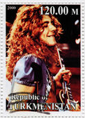 Jimmy Page — Stock Photo