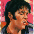 Elvis Presley — Stock Photo #4702541