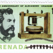 Alexander Graham Bell — Stock Photo #4751008