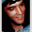 Elvis Presley — Stock Photo #4823016