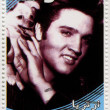 Elvis Presley — Stock Photo #4828125