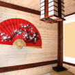 Classic japan interior — Stock Photo #5015768