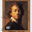 Rembrandt Harmenszoon vRijn — Stock Photo #5150331
