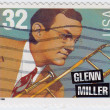 Glenn Miller - Stock Photo