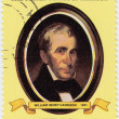 William Henry Harrison — Stock Photo #5202254