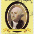 Stock Photo: George Washington