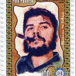 Ernesto Che Guevara — Stock Photo