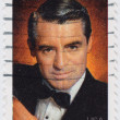 Stock Photo: Cary Grant