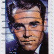 Henry Fonda - Stock Photo