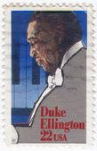 Duke ellington — Stockfoto