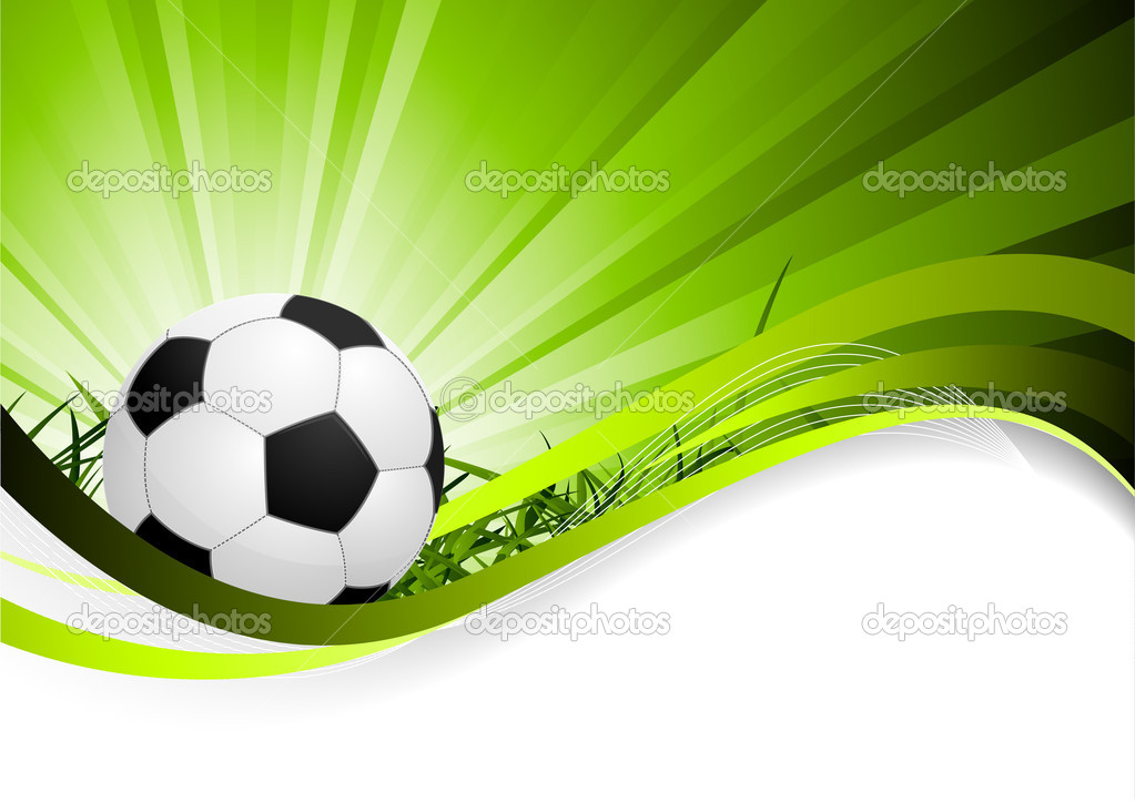 Soccer background designs