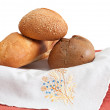 Royalty-Free Stock Photo: Fresh bread.