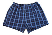 A pair of boxer shorts. — Stock Photo