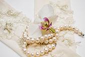Свадебный жемчуг — Photo