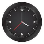 Vector watch 4 — Stock Vector