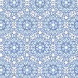 Seamless pattern. — Stock Photo