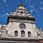 Bernardines Abbey Church — Stock Photo