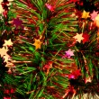 Christmas tinsel — Stock Photo #4666626