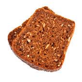 Grain bread slices — Stock Photo