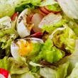 Fresh Salad — Stock Photo #4756604