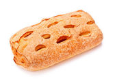 Crispy Pie — 图库照片