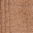 Royalty-Free Stock Photo: Brown Wool Texture