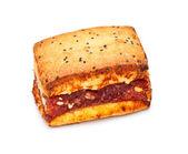Sandwich Cookie — Stock Photo
