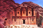 Jordan. Petra. — Stock Photo