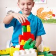 Child play construction set . — Stockfoto