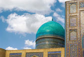 Dome of mosque — Stock Photo