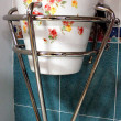 Washstand - Stock Photo