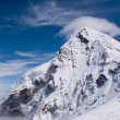 Viewpoint on Jungfraujoch — Stock Photo #4145873
