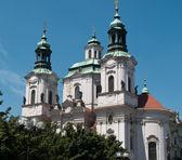 église de prague — Photo